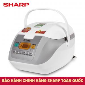 Nồi cơm điện tử Sharp KS-COM18V