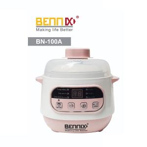 Nồi nấu chậm, nồi chưng yến Bennix BN-100A