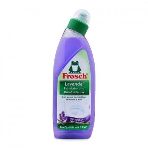 Nước tẩy bồn cầu hương oải hương Frosch 500ml