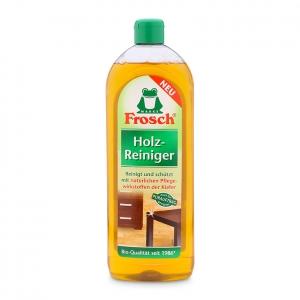 Nước tẩy dưỡng sàn gỗ Frosch 750ml