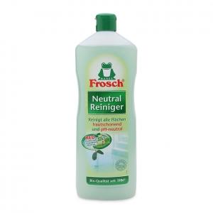Nước tẩy trung tính Frosch 1000ml