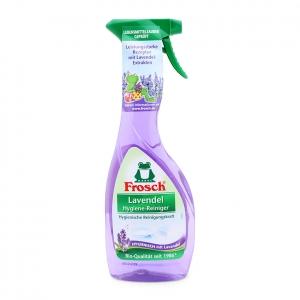 Nước tẩy vệ sinh hương oải hương Frosch 500ml