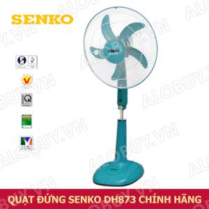 Quạt điện đứng SENKO DH873/DH1600