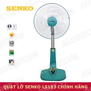 Quạt điện đứng SENKO LS103/LS1630