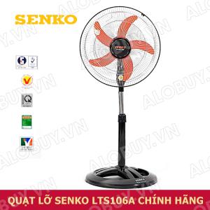 Quạt điện đứng SENKO LTS106A/LTS1632