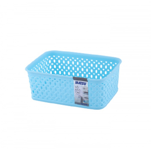 Rổ đan cao Nhựa Duy Tân Matsu 2T0 - No.576