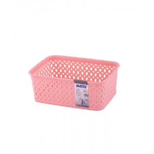 Rổ đan cao Nhựa Duy Tân Matsu 2T9 - No.1103