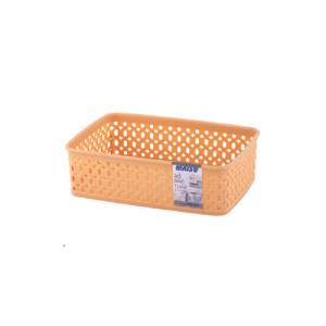 Rổ đan thấp Nhựa Duy Tân Matsu 1T4 - No.1098