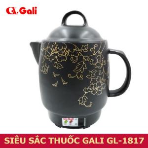 Siêu sắc thuốc Gali GL-1817
