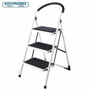 Thang ghế 3 bậc xếp gọn Advindeq ADS103