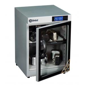 Tủ chống ẩm Nikatei NC-30C SLIVER PLUS (30 Lít)