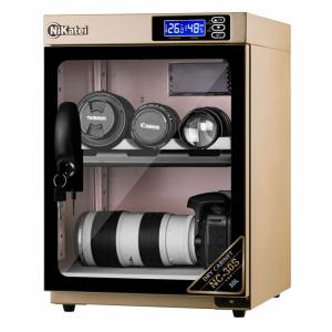 Tủ chống ẩm Nikatei NC-30S GOLD PLUS (30 Lít)