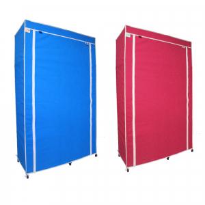 Tủ vải đựng quần áo Thanh Long TVAI12