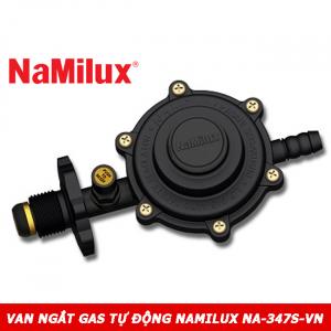 Van điều áp ngắt gas tự động Namilux NA-347S