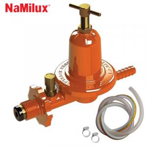 Van gas cao áp ngắt gas tự động Namilux NA-547SH / NA-537SH