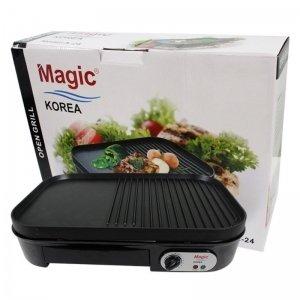 Vỉ nướng điện Magic Korea A-24