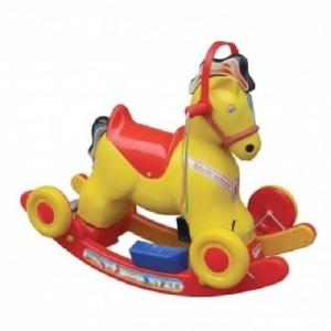 Xe bập bênh - M226-XCN (Con Ngựa)