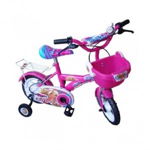 Xe đạp trẻ em - 14 inch - M1384-X2B (Số 71 - Hotgirl)