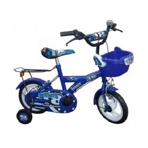 Xe đạp trẻ em - 14 inch - M1397-X2B (Số 73 - Hot Boy Xanh)
