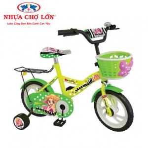 Xe đạp trẻ em 2 bánh Nhựa Chợ Lớn 12 INCH 93 | M1685-X2B