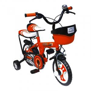 Xe đạp trẻ em 2 bánh Nhựa Chợ Lớn 12 INCH K103 SPEED F2 | M1792-X2B