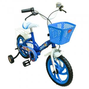 Xe đạp trẻ em 2 bánh Nhựa Chợ Lớn 12 INCH K104 NICE VINATOY | M1798-X2B