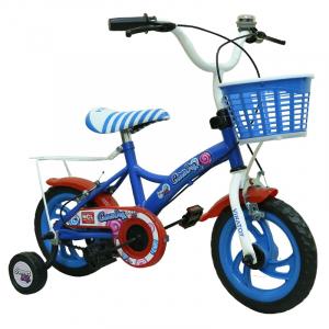 Xe đạp trẻ em 2 bánh Nhựa Chợ Lớn 12 INCH K105 CANDY VINATOY | M1818-X2B