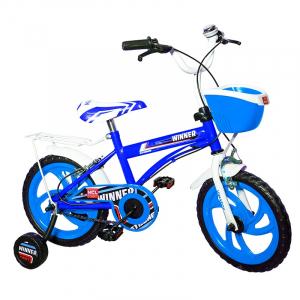 Xe đạp trẻ em 2 bánh Nhựa Chợ Lớn 12 INCH K106 WINNER VINATOY I M1820-X2B
