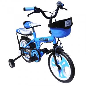 Xe đạp trẻ em 2 bánh Nhựa Chợ Lớn 14 INCH K103 SPEED F2 | M1793-X2B