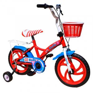 Xe đạp trẻ em 2 bánh Nhựa Chợ Lớn 14 INCH K105 CANDY VINATOY | M1819-X2B