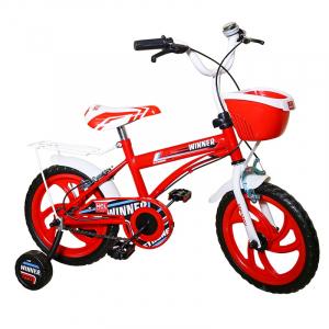 Xe đạp trẻ em 2 bánh Nhựa Chợ Lớn 14 INCH K106 WINNER VINATOY I M1821-X2B