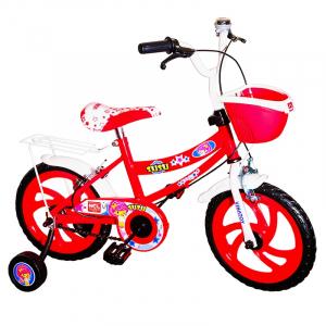 Xe đạp trẻ em 2 bánh Nhựa Chợ Lớn 14 INCH K107 SUSU VINATOY I M1823-X2B