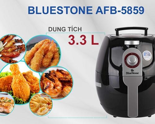 Nồi chiên không dầu BlueStone AFB-5859-5