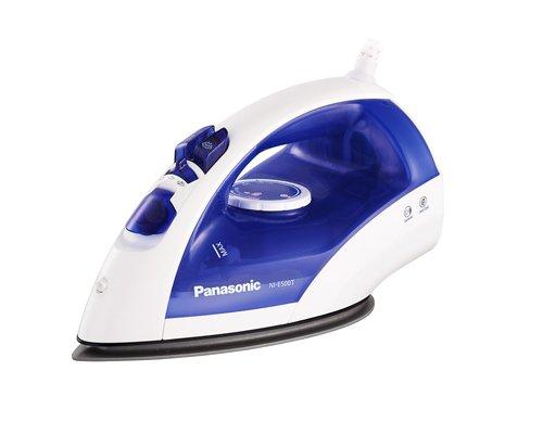 Bàn ủi hơi nước Panasonic NI-E500TDRA