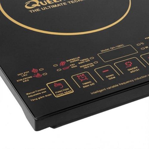 Bếp điện từ QueenHouse QH-1080C-3