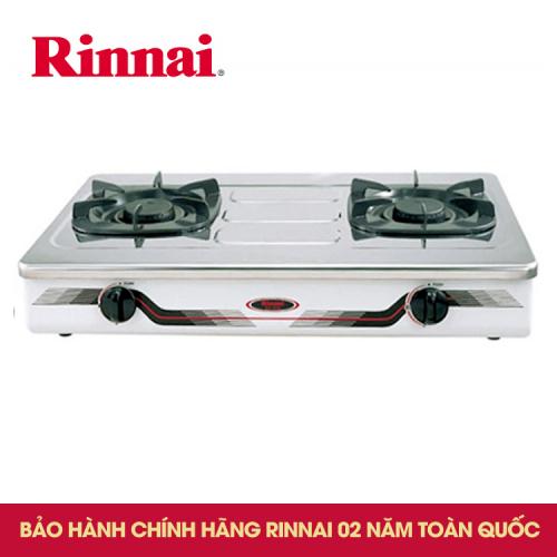 Bếp gas 7 tấc Rinnai RV-370SM(N), Chén gang đúc-7
