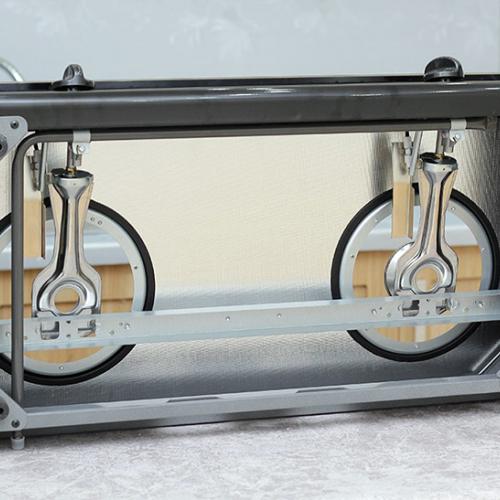 Bếp gas 7 tấc Rinnai RV-3715GL(FB), Chén đồng mặt kính-3