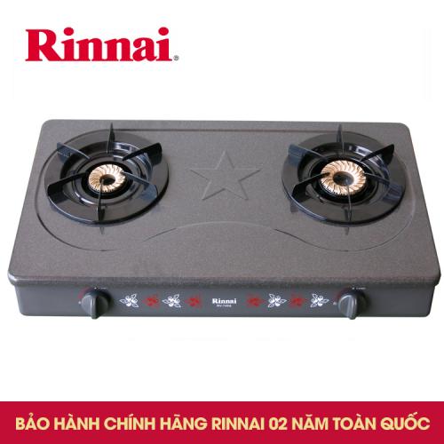 Bếp gas 7 tấc Rinnai RV-740A(GF/GR), Chén đồng-1