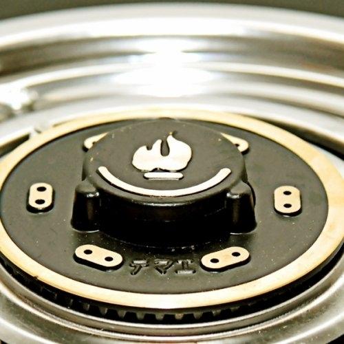 Bếp gas âm Fujipan FJ-8910V 2 trong 1-2