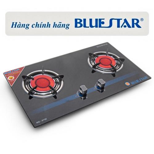 Bếp gas âm hồng ngoại Bluestar NG-6750C
