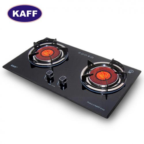 Bếp gas âm hồng ngoại KAFF KF-208I-7