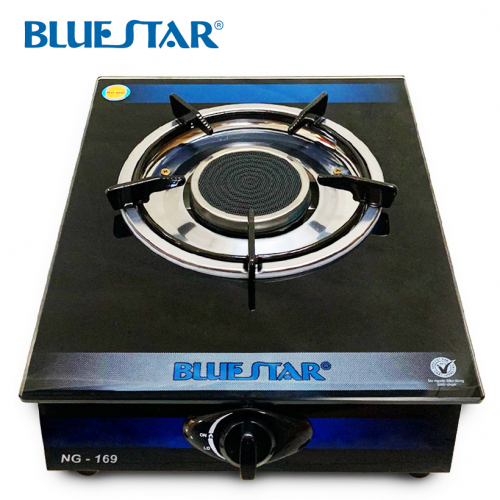 Bếp gas đơn hồng ngoại Bluestar NG-169-3