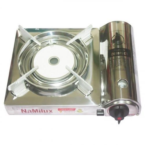 Bếp gas du lịch hồng ngoại Namilux NA-183AS / 1817AS