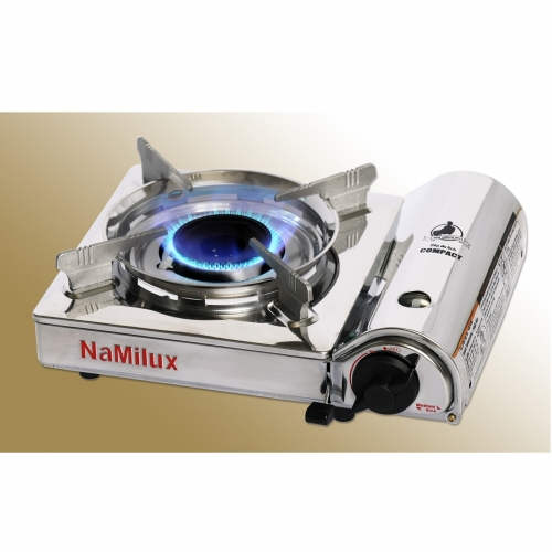 Bếp gas du lịch mini Namilux NA-182AS / 1811AS