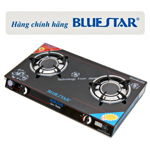 Bếp gas hồng ngoại BlueStar NG-5190C-2