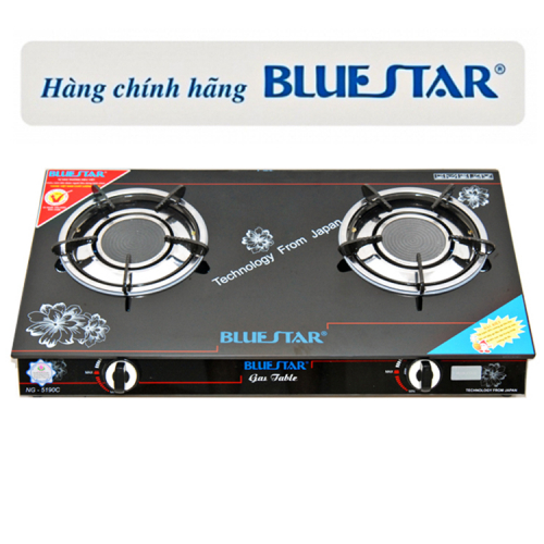 Bếp gas hồng ngoại BlueStar NG-5190C-1