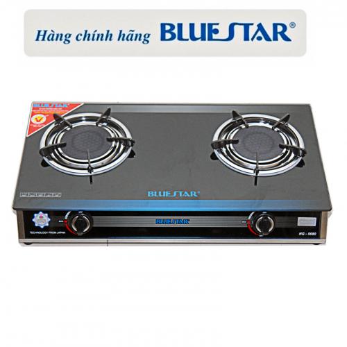 Bếp gas hồng ngoại Bluestar NG-5680C, Magneto 2 vòng lửa-6