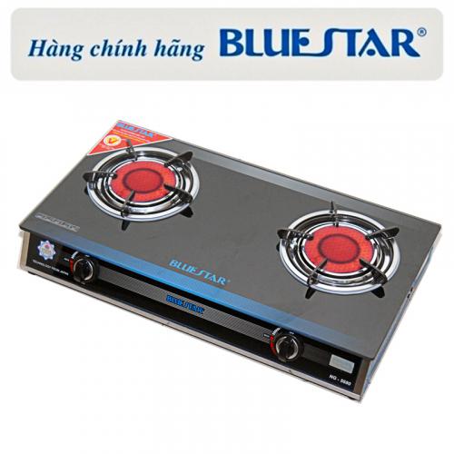 Bếp gas hồng ngoại Bluestar NG-5680C, Magneto 2 vòng lửa-3