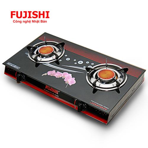 Bếp gas hồng ngọai Fujishi FJ-86-HN-1