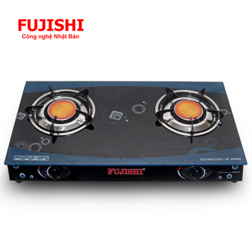 Bếp gas hồng ngoại Fujishi FJ-H12-HN-4